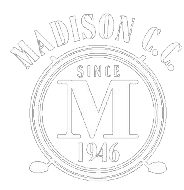 Madison Golf and Country Club Logo
